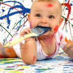 Учёные рассказали, почему у новорожденных почти нет иммунитета