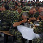 Источник заболевания гепатитом А в воинской части в Хабаровском крае установлен и ликвидирован