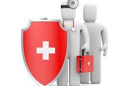 В Москве созданы Гильдия защиты медработников и Лига защиты врачей