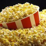 Попкорн небезопасен для здоровья легких