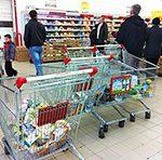 Посещение продуктового магазина может закончиться заражением опасными бактериями