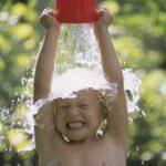 Как повысить иммунитет ребенка летом