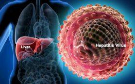 Вирусный гепатит стал главной угрозой человечеству