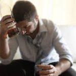 Алкоголизм как болезнь