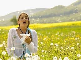 Как обезопасить себя и ребенка от сезонной аллергии