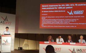 Страны должны стремиться к снижению уровня цен на препараты от ВИЧ, гепатитов и туберкулеза до 90$ в год