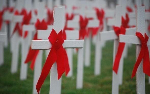 Почти 50 симферопольцев заразились СПИДом с начала года