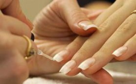 Маникюр может быть опасен для вашего здоровья