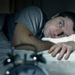Ученые: бессонница может сигналить о начале астмы