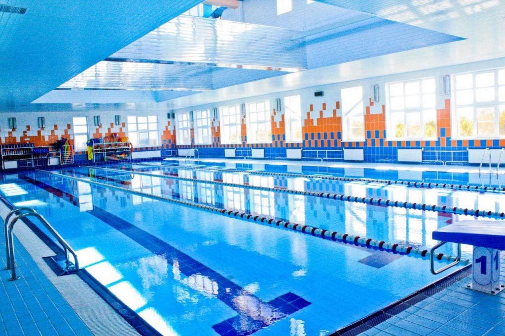 Какие болезни можно подцепить в бассейне