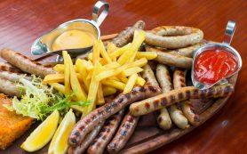 В голландских и германских свиных колбасках нашли вирус гепатита Е