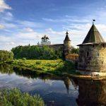 Отдых в России - богатое разнообразие страны