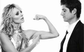 Женщины намного выносливее мужчин
