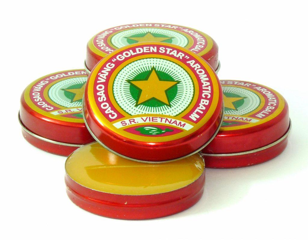 Бальзам «Золотая звезда» Правила эффективного применения.
