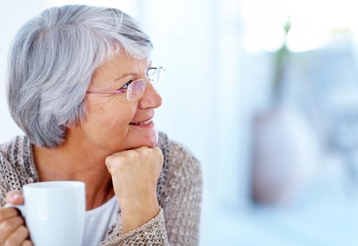 В России насчитали свыше 13 млн жителей в возрасте старше 70 лет