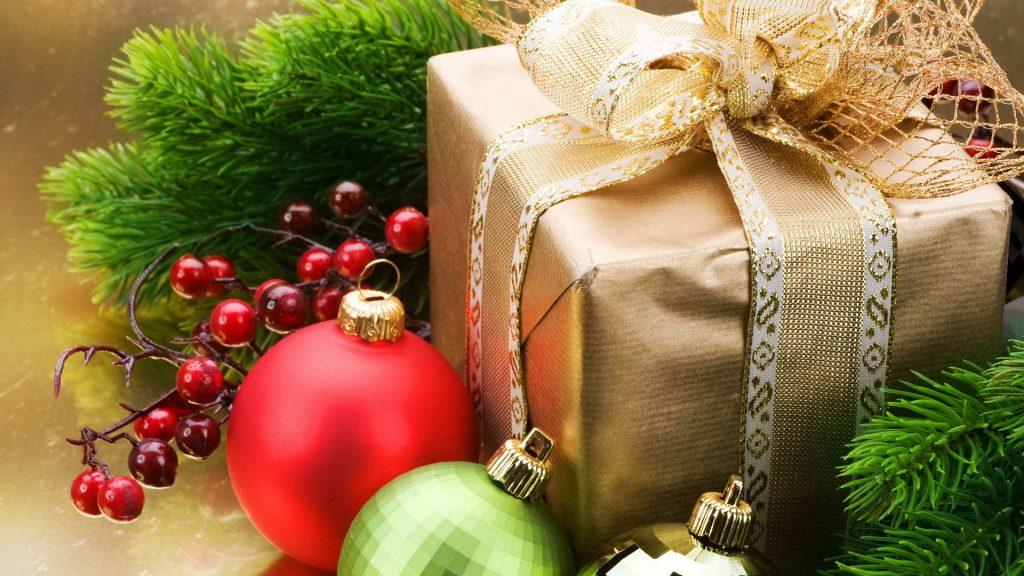 Новогодние подарки Пенза