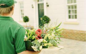 Букет цветов с доставкой в Наро-Фоминск