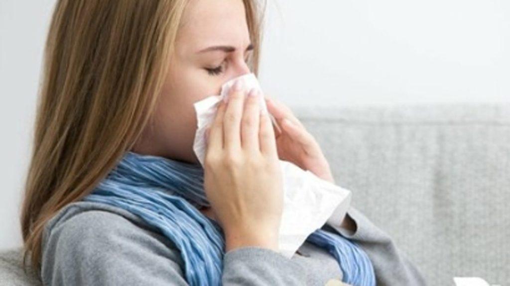Затяжной насморк: как избежать осложнений