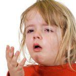 Антибиотики для детей при простуде