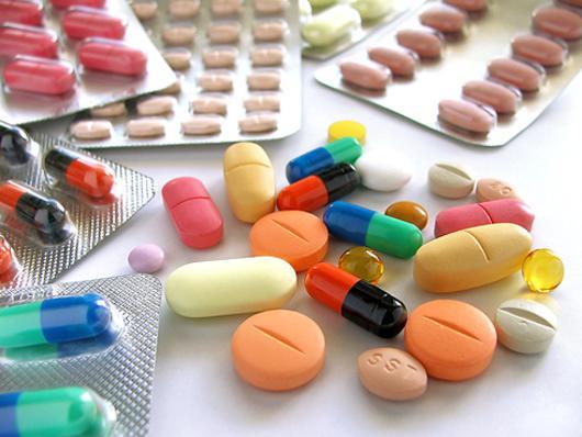 Восстановление после антибиотиков