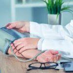 Профилактика гипертонии - памятка для пациентов