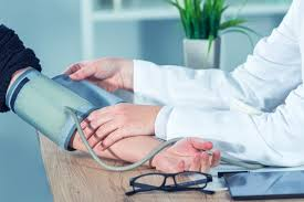 Профилактика гипертонии — памятка для пациентов