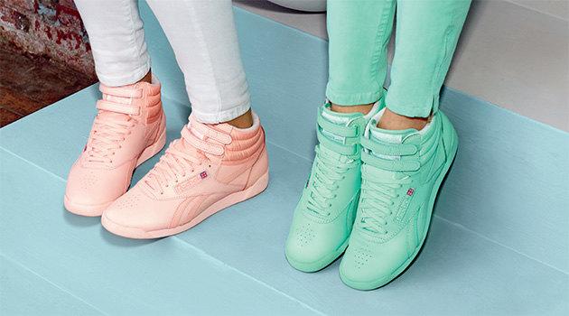 Выбираем комфортную обувь для женщин