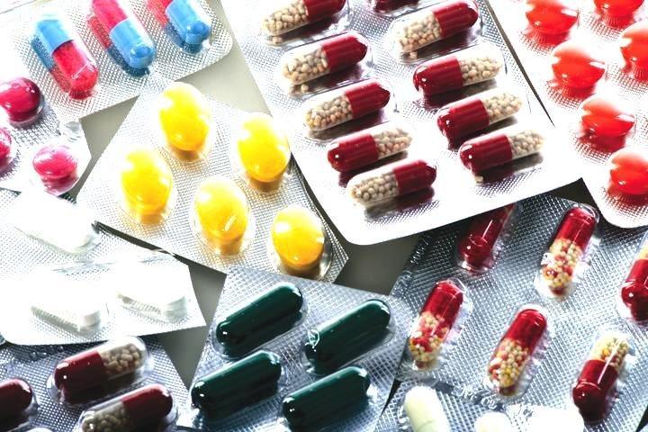 Препараты, расширяющие бронхи (Бронхолитики)