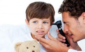 Ушная сера может рассказать о проблемах со здоровьем