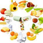 Витамины и их польза: что и когда принимать