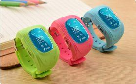 Умные часы для детей smart baby