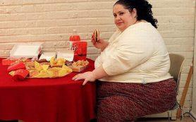 Эпидемия ожирения привела к увеличению ампутаций