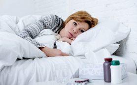 Тяжелый грипп увеличивает вероятность поражения головного мозга