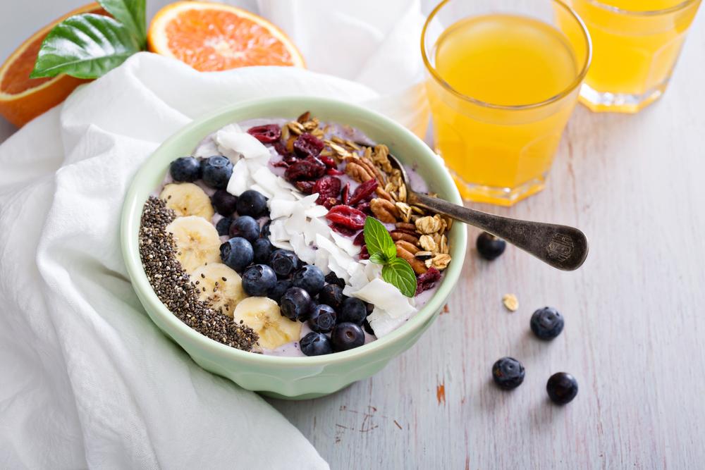 Почему важно полноценно завтракать по утрам