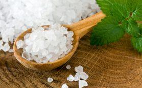 Как распознать переизбыток соли в организме