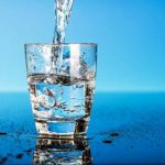 Стакан воды - средство от многих недугов