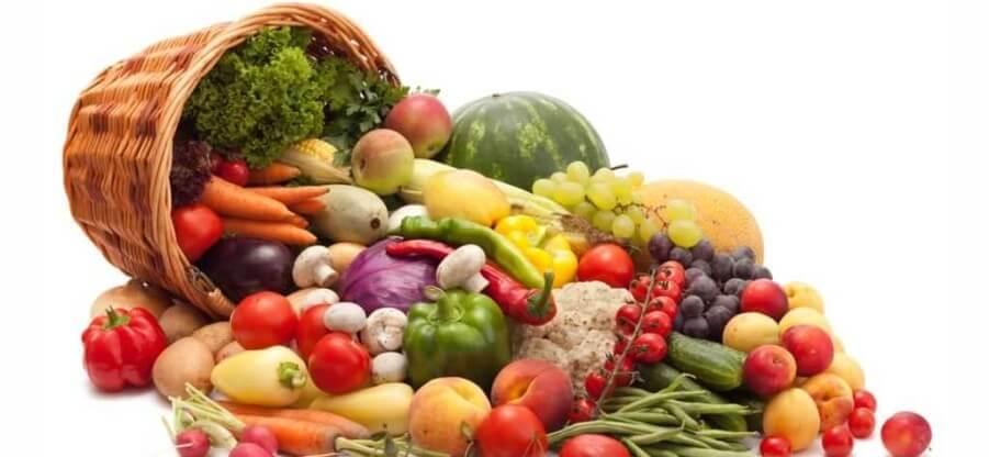 Пестициды в растительной пище приводят к бесплодию