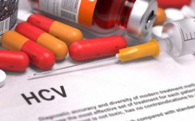 Пути преодоления резистентности противовирусной терапии при гепатите С