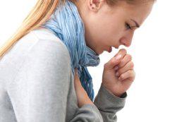 Ингаляция при приступах кашля