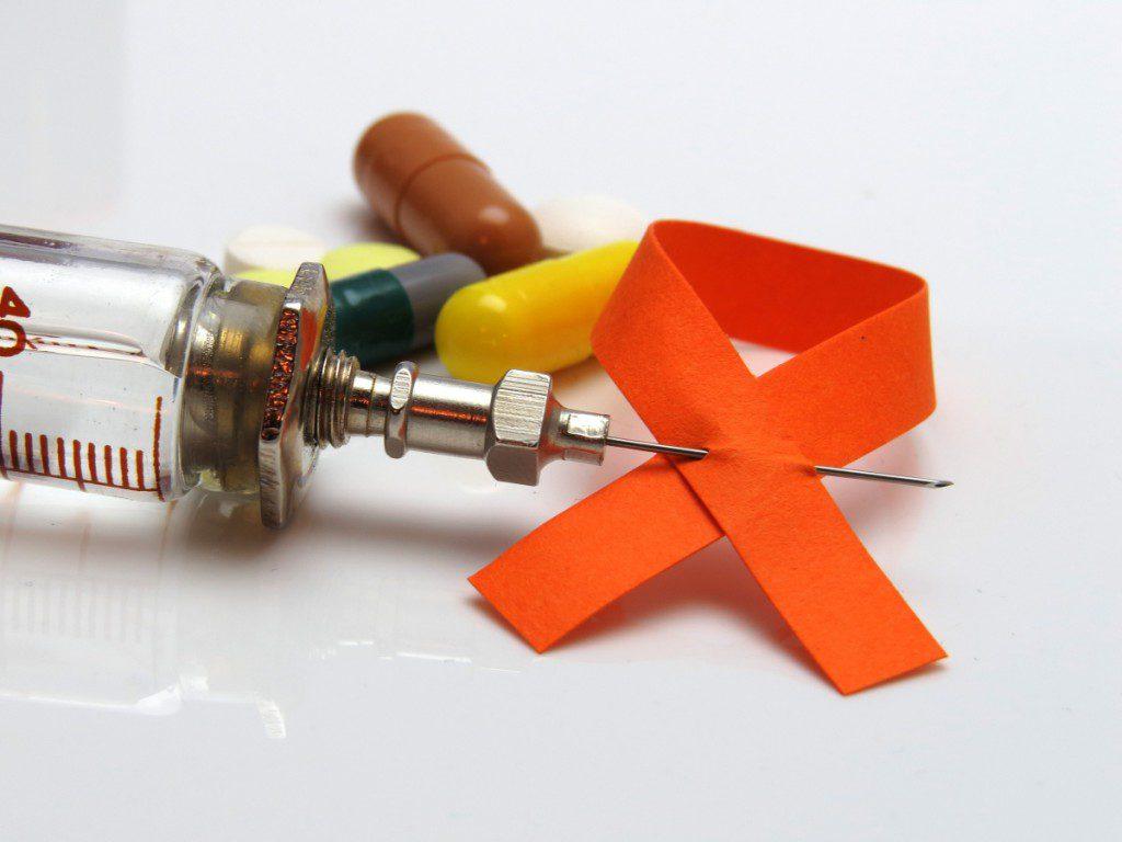 Победить ВИЧ, повредив ДНК больного
