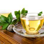 Зелёный чай – лучший напиток от вирусов гриппа