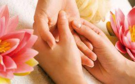 Какие точки на руках нужно массировать и как это влияет на внутренние органы