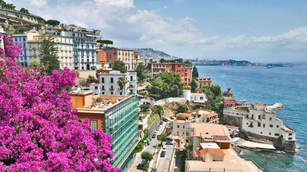 Отдых в Италии, Чехии, Вьетнаме