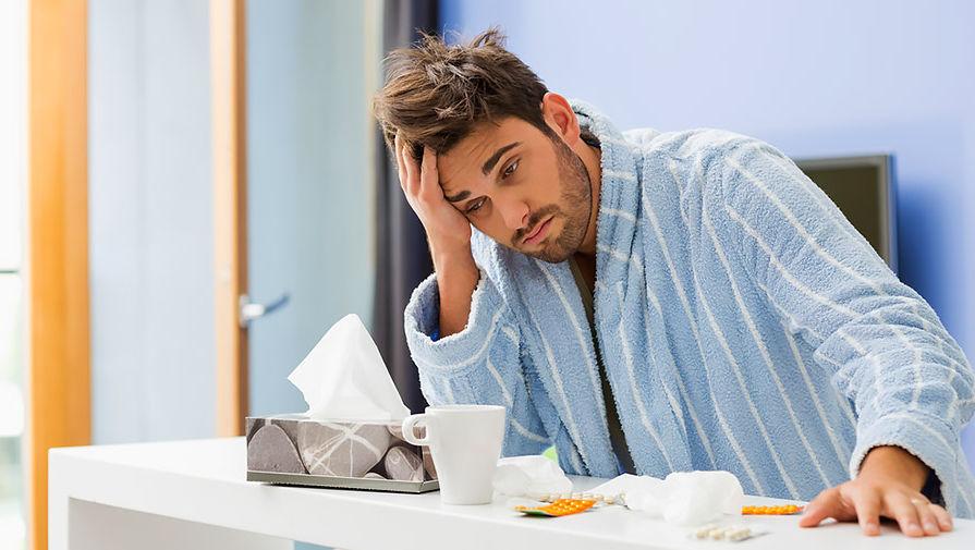 Как не надо лечить простуду?