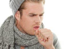 Непроходящий кашель у взрослого, причины