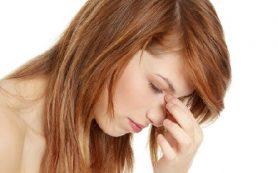 Лечение гнойного гайморита