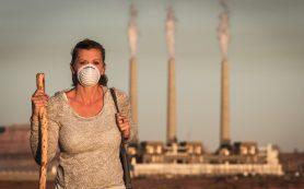 Плохая экология заставляет клетки человека стареть