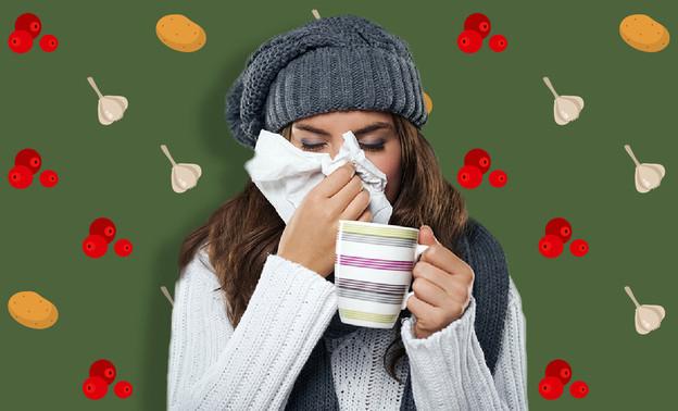 Какие популярные средства помогают защититься от гриппа, а какие нет?