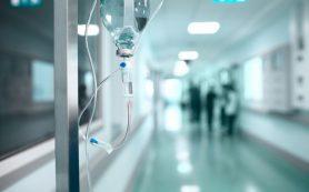 Эксперт CDC: сейчас в США грипп повсюду