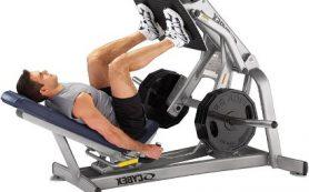 Тренажеры для силовых тренировок